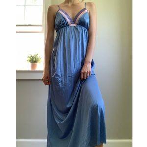Vintage 70s Tom Bezduda for Barad & Co. nightgown